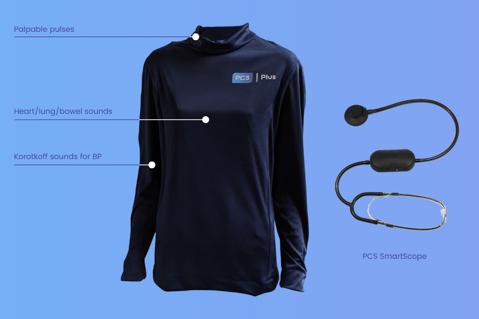 PCS Plus Shirt